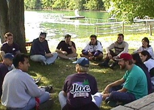 ROPES-Debrief-Discussion-lake