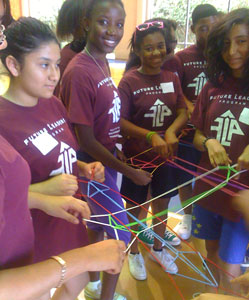 High School Leadership Activity